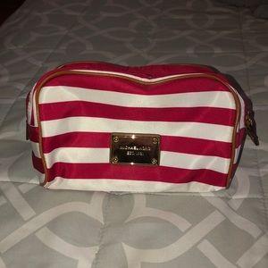Michael Kors makeup bag. NWOT.